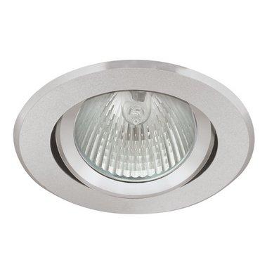 Vestavné bodové svítidlo 230V KA 07370 AL-DTO50