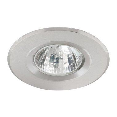 Vestavné bodové svítidlo 230V KA 07372 AL-DSO50