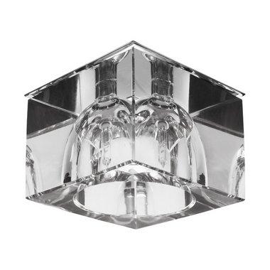 Vestavné bodové svítidlo 230V KA 08662 CTX-DS20
