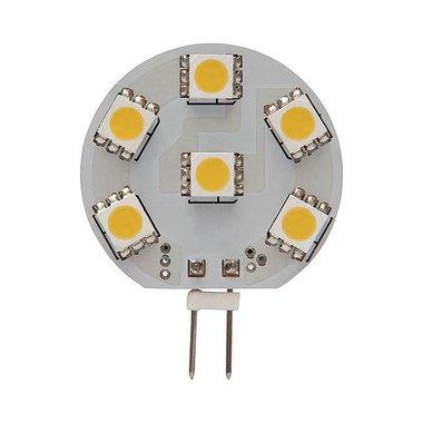 LED žárovka 1,2W G4 KA 08952