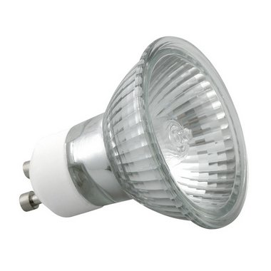 Halogenová žárovka 20W GU10 KA 10767 JDR+A20W60C