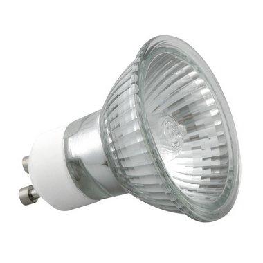 Halogenová žárovka 50W GU10 KA 10771 JDR+A50W60C