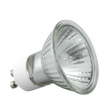 Halogenová žárovka 20W GU10 KA 10814 JDR+A20W60C/EK