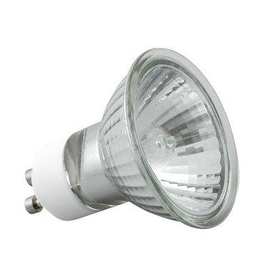 Halogenová žárovka 50W GU10 KA 10816 JDR+A50W60C/EK