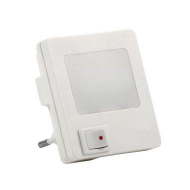Zásuvkové svítidlo KA 11163 NL4631-WHITE