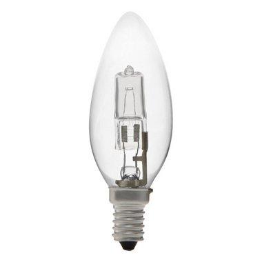 Halogenová žárovka 28W E14 KA 18440 CDH/CL