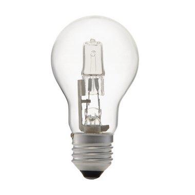 Halogenová žárovka 42W E27 KA 18451 GLH/CL
