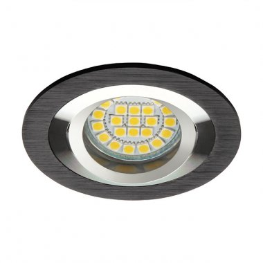 Vestavné bodové svítidlo 12V KA 18288 CT-DTO50-B