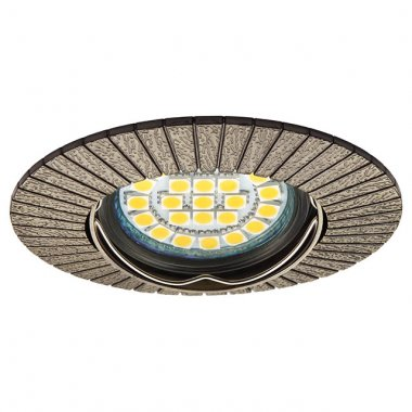 Vestavné bodové svítidlo 12V KA 19500 CT-DTO50-AB