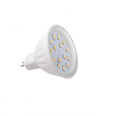 LED žárovka 4,5W Gx5,3 KA 22203