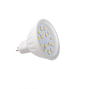 LED žárovka 4,5W Gx5,3 KA 22204
