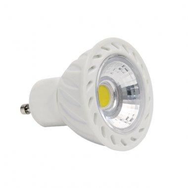 LED žárovka 7W GU10 KA 22231