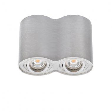Přisazené bodové svítidlo KA 22553 DLP-250-AL