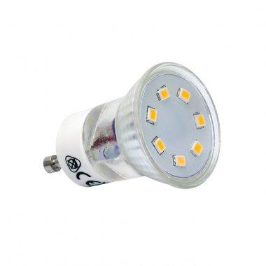 LED žárovka 2,2W GU10 KA 14946