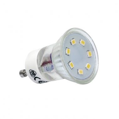 LED žárovka 2,2W GU10 KA 14947