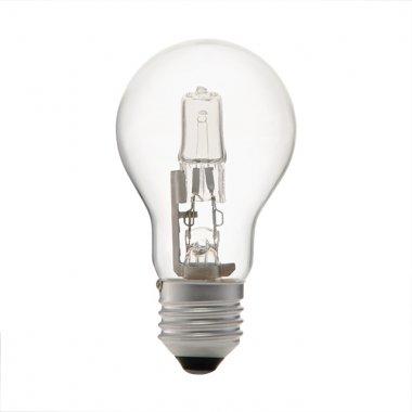 Halogenová žárovka 100W E27 KA 18454 GLH/CL