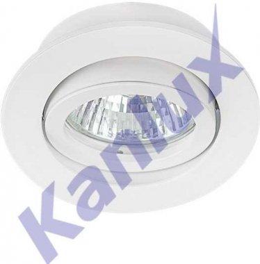 Vestavné bodové svítidlo 12V KA 22430 CT-DTO50-W