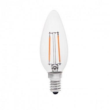LED žárovka 2W E14 KA 22466