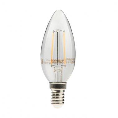 LED žárovka 4W E14 KA 22469