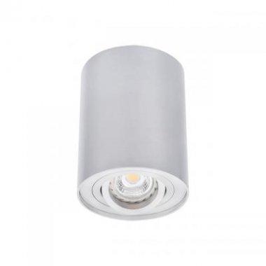Přisazené bodové svítidlo KA 22550 DLP-50-AL