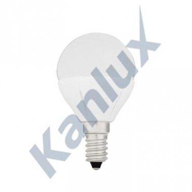 LED žárovka 5W E 14 KA 23042