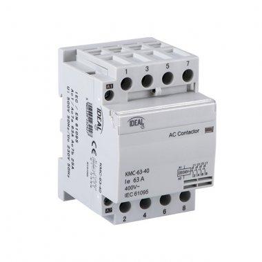 KMC-63-40   Stykač (nahradí kód 03803)