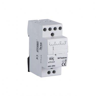 KTF-8-24   Zvonkový transformátor (nahradí kód 03806)
