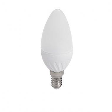 LED žárovka 4,5W E14 KA 23381