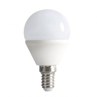 LED žárovka 6,5W E14 KA 23423