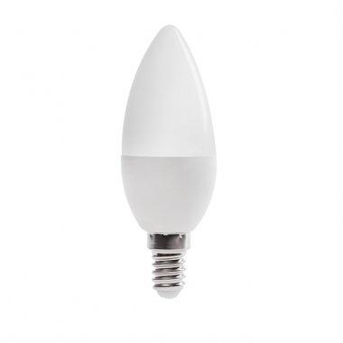 LED žárovka 6,5W E14 KA 23431