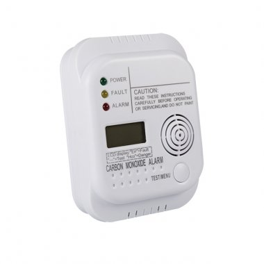 Detektor CO KA 23481