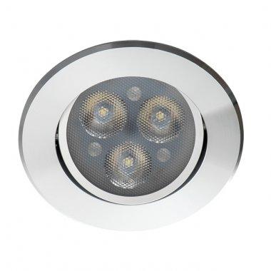 Vestavné bodové svítidlo 230V KA 23771