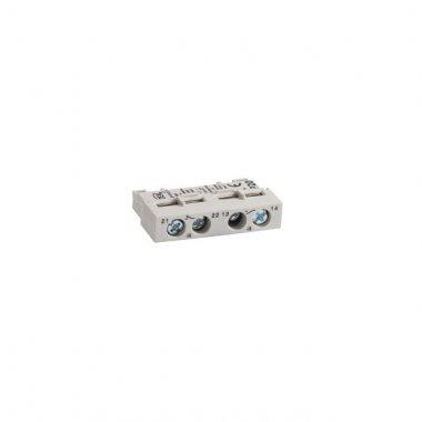 KMP-FAX11 Pomocný kontakt (front) KA 24080