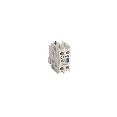 KCP-AX11 Blok pomocných kontaktů KA 24110
