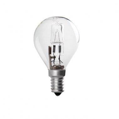 Halogenová žárovka 28W E14 KA 24611 MGH/CL