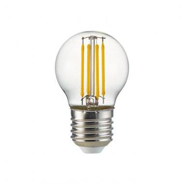 LED žárovka 4W E27 KA 25410