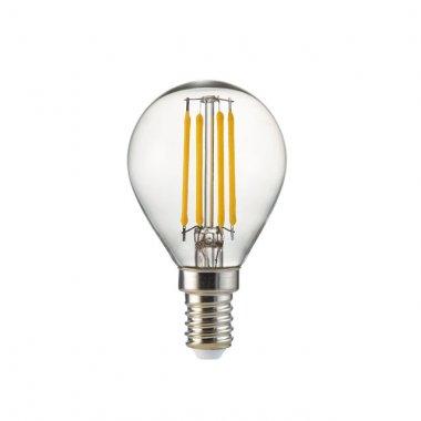 LED žárovka 4W E14 KA 25411