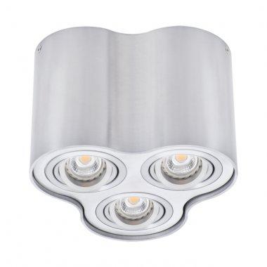 Přisazené bodové svítidlo KA 25802 DLP-350-AL