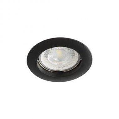 Vestavné bodové svítidlo 12V KA 25995 CTC-5514-B