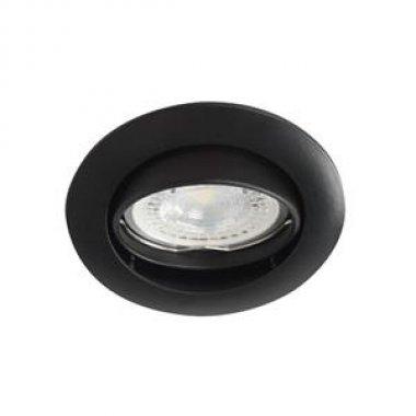 Vestavné bodové svítidlo 12V KA 25996 CTC-5515-B