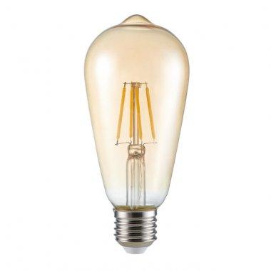 LED žárovka 4W E27 KA 26040