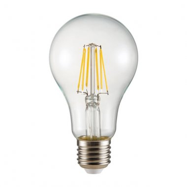 LED žárovka 8W E27 KA 26044