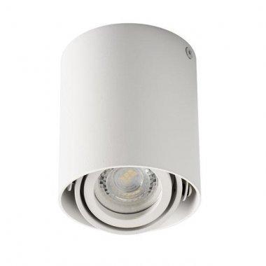 Přisazené bodové svítidlo KA 26111 DTO50-W