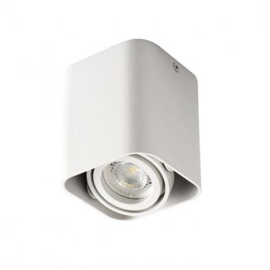 Přisazené bodové svítidlo KA 26114 DTL50-W