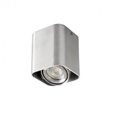 Přisazené bodové svítidlo KA 26115 DTL50-AL