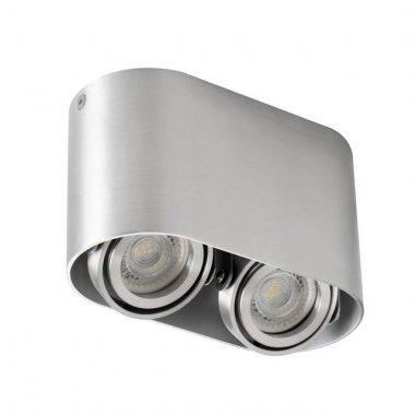 Přisazené bodové svítidlo KA 26118 DTO250-AL