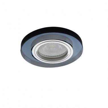 MORTA T O-B   Ozdobný prsten-komponent svítidla