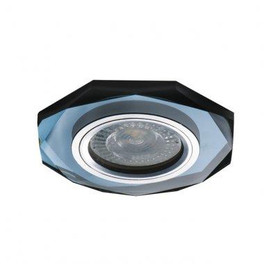 MORTA OCT-B   Ozdobný prsten-komponent svítidla