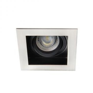 Ozdobný prsten-komponent svítidla ARET 1XMR16-C/M