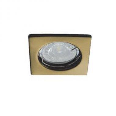 Ozdobný prsten-komponent svítidla ALOR DSL-BR/M